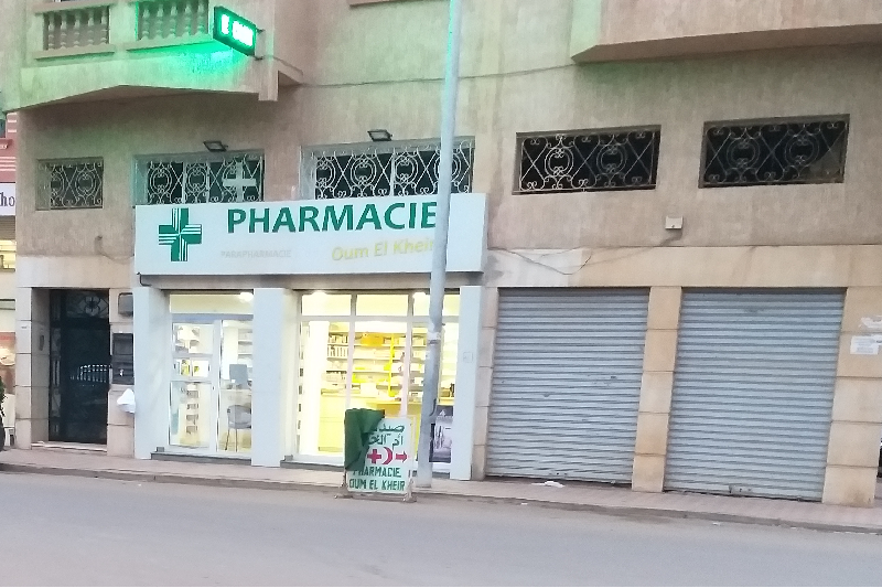 pharmacie-oum-el-kheir-casablanca